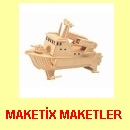 MAKETLER MAKETİX